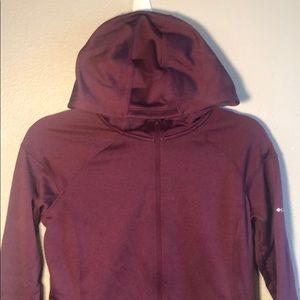 Columbia Omni-wick Fleece-lined Zip-up